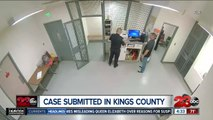 Evan Demestihas case submitted in Kings County