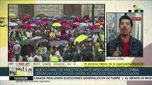 Temas del Día:Argentina: Dip. aprueban ley de emergencia alimentaria