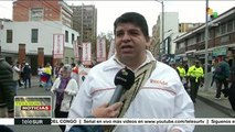 teleSUR Noticias: Chile: Congreso aprueba informe - caso Catrillanca