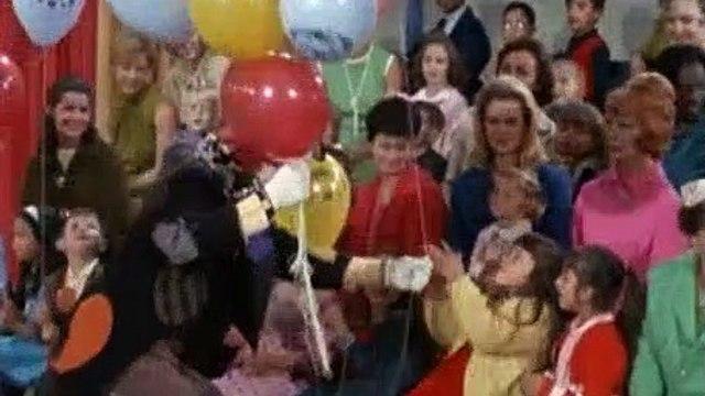 Betwitched Season 3 Episode 18 Hoho The Clown
