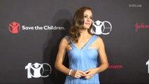 """Jennifer Garner Attends """"Save the Children Centennial Gala"""" Red Carpet"""