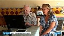 Ouragan Dorian : deux Français racontent comment ils ont tout perdu