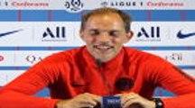 "5e j. - Tuchel : ""Neymar va retrouver son sourire"""