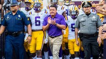 LSU and Texas Feud Won't Cool Off as Air Conditioning Saga Continues