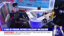 Patrick Balkany: condamné à quatre ans ferme pour fraude fiscale (1/4) - 13/09