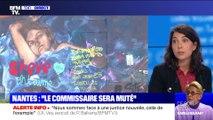 Nantes: Christophe Castaner annonce la mutation du commissaire - 13/09