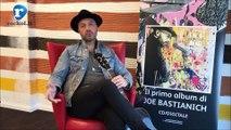 Joe Bastianich presenta il suo nuovo album