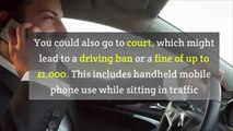 Driving offences: what are the sentences and fines?