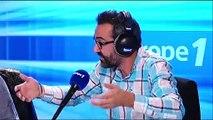 """Jean-Philippe Visini : """"À mon âge, Macron était déjà président !"""""""