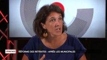 Opinions - Catherine Fabre - Stéphane Delpeyrat