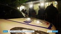 Sevran : un policier suspendu après une interpellation musclée