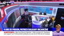 Patrick Balkany: condamné à quatre ans ferme pour fraude fiscale (2/4) - 13/09