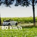 Volkswagen transforme la Coccinelle en véhicule électrique