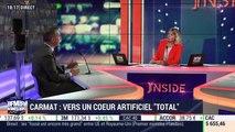 """Carmat: Vers un cœur artificiel """"total"""" - 13/09"""