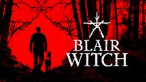 BLAIR WITCH #1 First 10min. Gameplay (2019) Xbox One