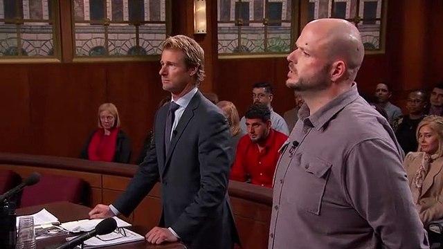 Judge Judy - Season 23 Episode 104 ~ Judge Judy - Season 23