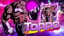Super Dragon Ball Heroes World Mission - Tráiler del DLC 3 del Torneo del Poder