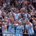 Argentina stun France to reach FIBA World Cup final