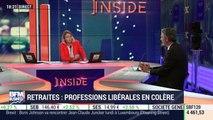 Retraites: Professions libérales en colère - 13/09