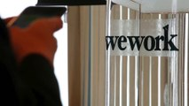 WeWork seeking IPO valuation as low as $10 billion -source