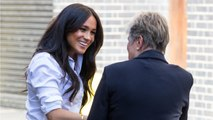 Meghan Markle Launches Workwear Fashion Line