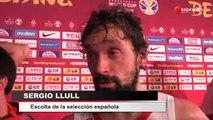 El coraje de España le devuelve a la final del Mundial
