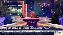 Les pétroliers, entre rentalibilité et climat - 13/09