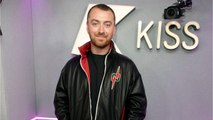 """Singer Sam Smith Is Now """"They/Them"""""""