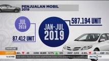 Revisi PPNBM Diharap Dorong Bisnis Otomotif