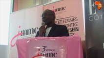 """Professeur Innocent Adoubi (cancérologue): """"Il faut considérer le cancer de seins comme un problème de santé publique"""""""