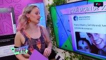 Sofi Morandi en MTV Fans en vivo - Entrevista