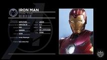Marvel's Avengers - Profilo personaggio: Iron Man
