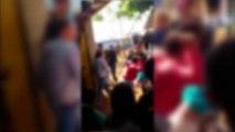 Briga entre alunas é registrada em colégio estadual na Região Norte