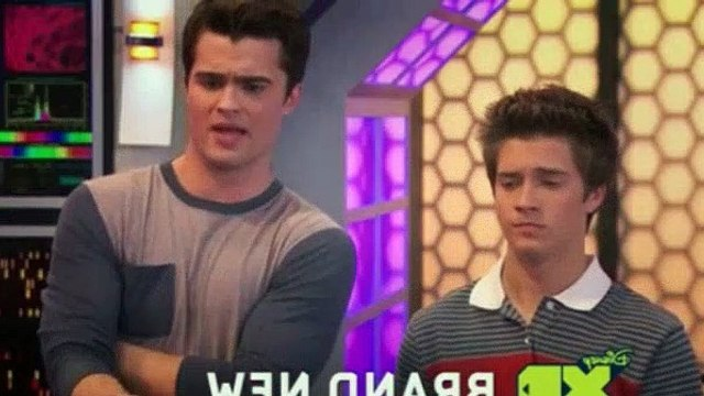 Lab Rats S03E10 - Which Father Knows Best