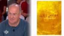 Alain Damasio : L'homme de la semaine - Clique - CANAL+