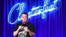 'SNL': New Castmember Shane Gillis Criticized for Racial Slur in Resurfaced Audio | THR News