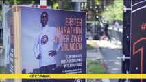 Kenya's Kipchoge can break 2-hour marathon- Froome