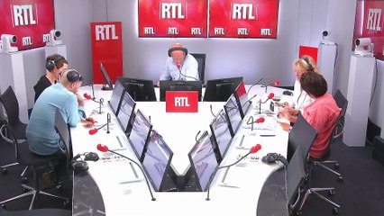 RTL Soir du 13 septembre 2019