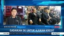 Anggota DPRD Kota Tasikmalaya Gadaikan SK untuk Ajukan Kredit