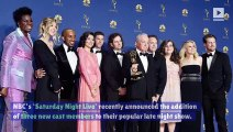 New 'SNL' Cast Members Receive Mixed Reactions