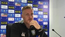Garry Monk gears up to face Danny Cowley