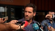 """Sémper responde a Álvarez de Toledo: """"Mientras algunas caminaban cómodamente sobre mullidas moquetas, otros nos jugábamos la vida"""""""