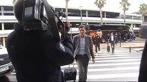 El Valencia despega dispuesto a asaltar el Camp Nou