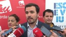 """Garzón reconoce la """"frustración"""" de la ciudadanía por la ausencia de acuerdo"""