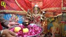 2308_Hindu Temple in Pakistan