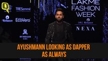 Bollywood Showstoppers at Lakme Fashion Week