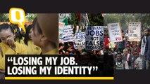 Losing Your Job; Losing Your Identity