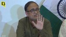 J&K Administration Briefs Media in Srinagar