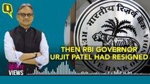 RBI Comes to Govt's Rescue, Will Transfer Rs 1.76 Lakh Crore | The Quint