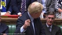 UK PM Boris Johnson Loses Working Majority Amid Brexit Crisis